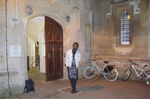 Marlon James, 2019